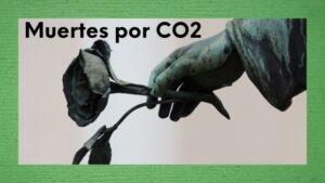 Imagen muertes por CO2
